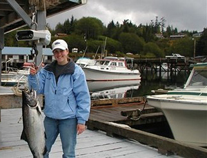 Knudson Cove Sportfishing